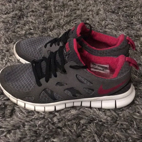 separation shoes 07332 383d8 nike free run 2 5.5y